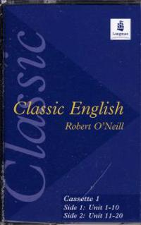 Classic English Course Class Cassette 2XC73