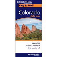 Rand McNally Colorado