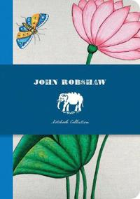 John Robshaw Notebook Collection