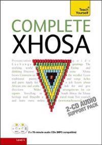 Complete Xhosa Beginner to Intermediate Course
