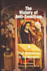 From Mohammed to the Marranos
