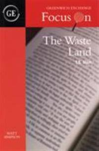 Waste Land by T.S. Eliot