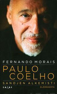Paulo Coelho - Sanojen alkemisti