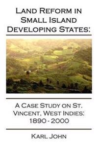 Land Reform in Small Island Developing States