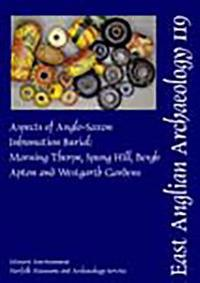 Aspects of Anglo-Saxon Inhumation Burial