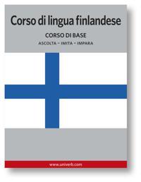 Corso di lingua finlandese