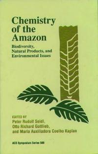 Chemistry of the Amazon