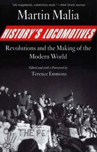 History's Locomotives