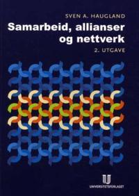 Samarbeid, allianser og nettverk