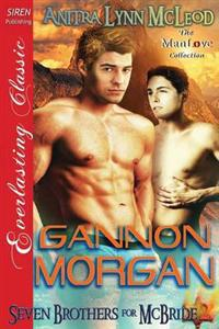 Gannon Morgan