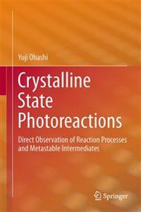 Crystalline State Reactions