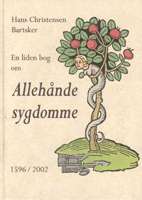 En liden bog om allehånde sygdomme