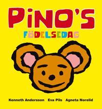 Pinos födelsedag