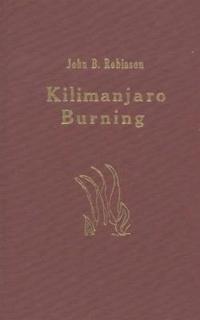 Kilimanjaro Burning