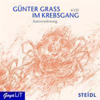 Grass, G: Im Krebsgang/6 CDs