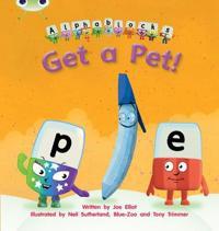 Get a Pet!