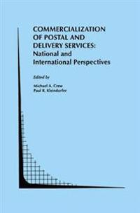 Commercialization of Postal and Delivery Services