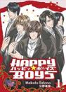 Happy Boys Volume 1