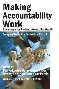 Making Accountability Work