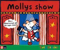 Mollys show