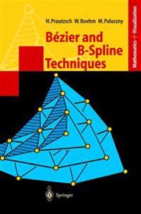 Bezier and B-Spline Techniques