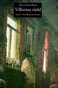 Villornas Värld : Studier i Strindbergs Kammarspel :  Studies In Strindberg