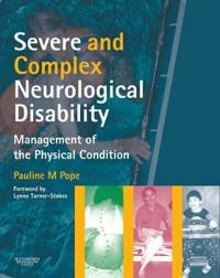 Severe and Complex Neurological Disability