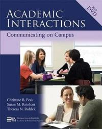 Academic Interactions