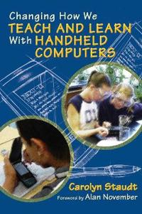 Changing How We Teach and Learn With Handheld Computers