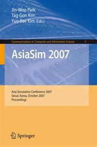 AsiaSim 2007