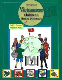 Vietnamese-english/English-vietnamese Children's Picture Dictionary