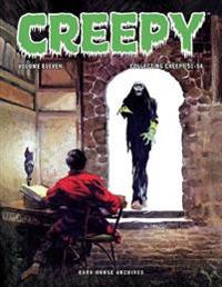 Creepy Archives Collection 11