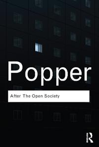 After the Open Society