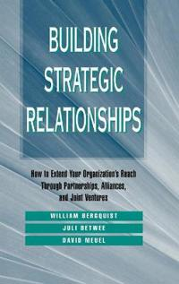 Building Strategic Relationships