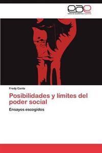 Posibilidades y Limites del Poder Social