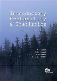 Introductory Probability and Statistic