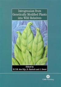 Introgression from Genetically Modified Plants into Wild Relati