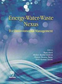 Energy-Water-Waste Nexus
