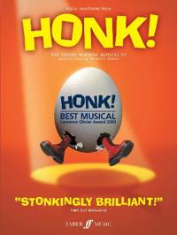 Honk! Vocal Selections
