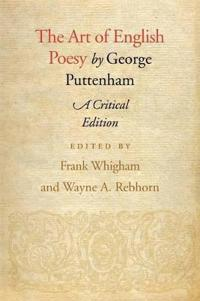 The Art of English Poesy