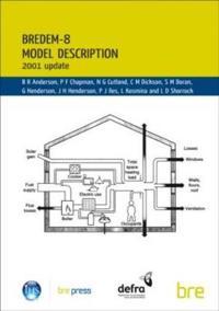Bredem-8 Model Description