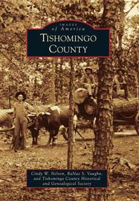 Tishomingo County