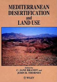 Mediterranean Desertification and Land Use