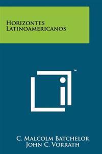Horizontes Latinoamericanos