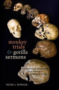 Monkey Trials and Gorilla Sermons