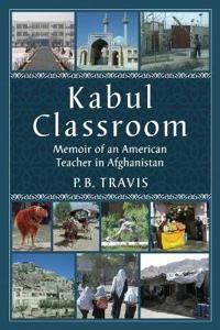 Kabul Classroom