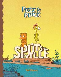 Fuzz and Pluck Splitsville