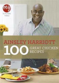 100 Great Chicken Recipes