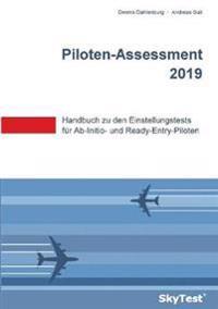 Skytest Piloten-Assessment 2013