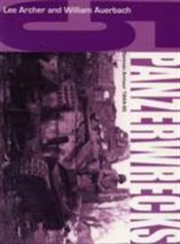 Panzerwrecks 5 - german armour 1944-45
